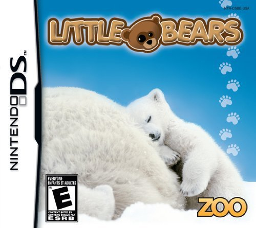 Little Bears [Nintendo DS] [Español]