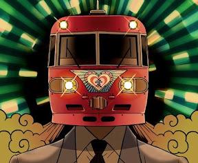 Meilės traukinys