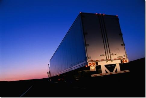 Хищения грузов
