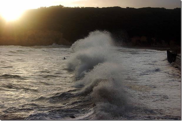 Big Sea - Port Campbell Bay 88 - ps