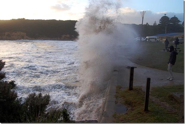 Big Sea - Port Campbell Bay 100 - ps