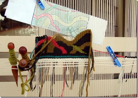 Rocky's tapestry