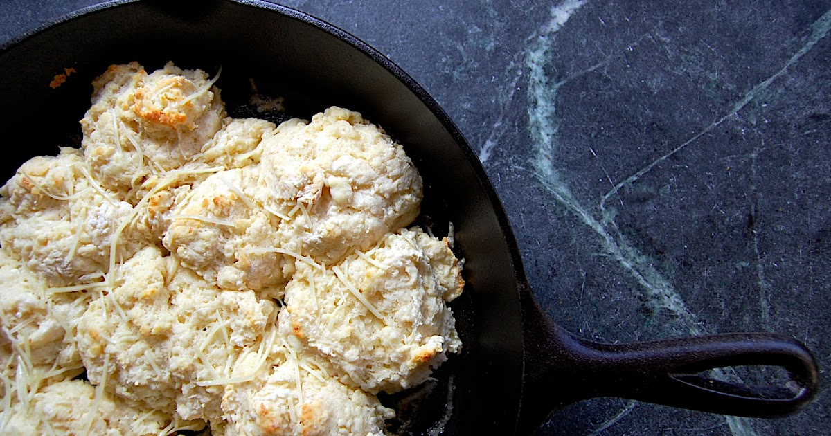 Savory spicy sweet art smith 39 s goat cheese drop biscuits for Table 52 art smith