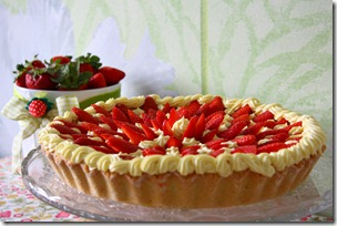 crostata di fragole-2