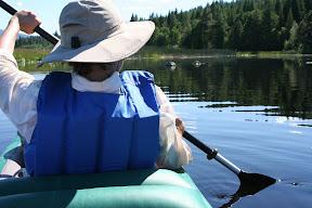 Kayaking Favorite