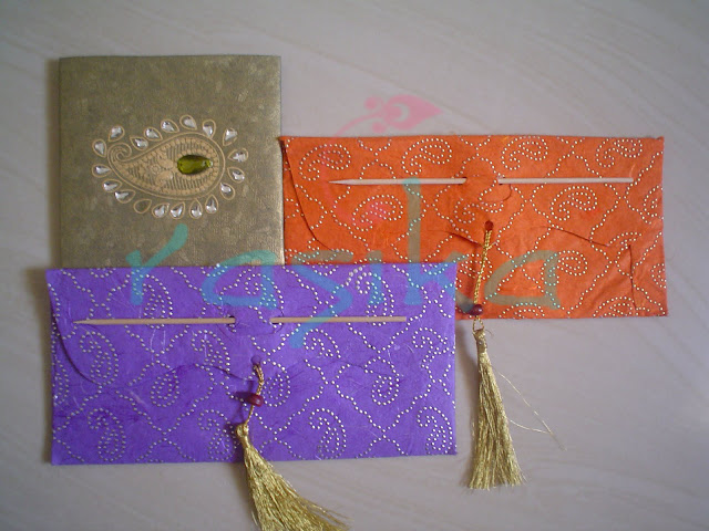 Flickr: Handmade Envelopes - Welcome to Flickr - Photo Sharing