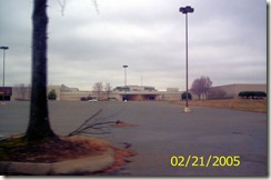 Carolina Circle Mall Before Demolition 006