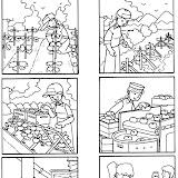 ciclo productivo del tomate