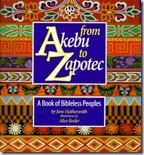 Akebu to Zapotec