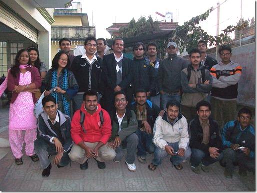 Nepali Bloggers