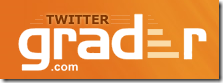 Twitter Grader