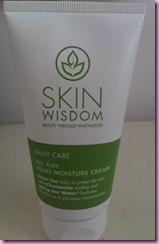 skin wisdom