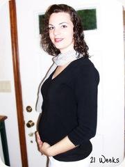 Pregnant_21 Weeks