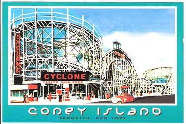 CONEYISLAND_Postcard