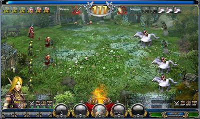 Elf Battle