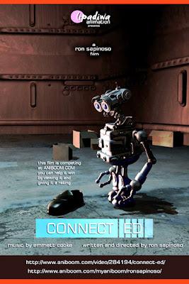 Ron Sapinoso's Connect-Ed