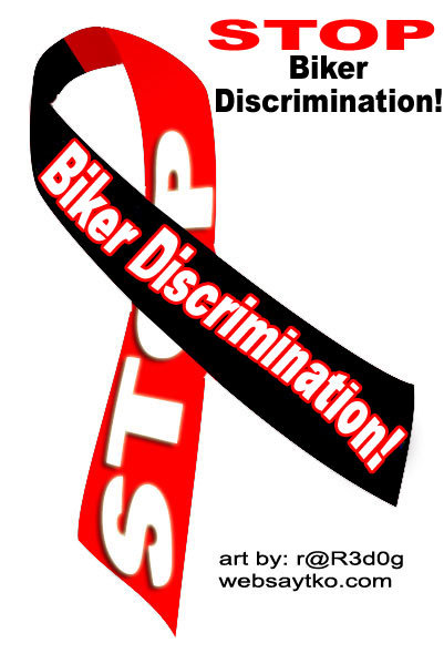 Red and Black Ribbon Campaign