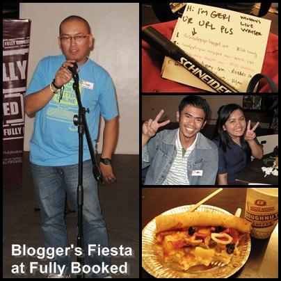 Bloggers Fiesta