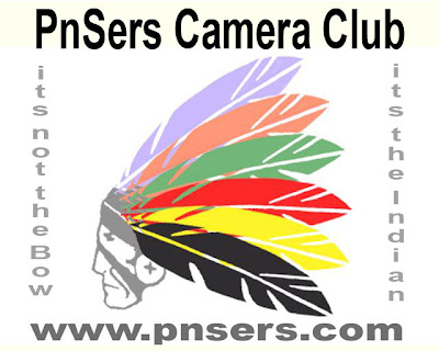 PnSers Camera Club