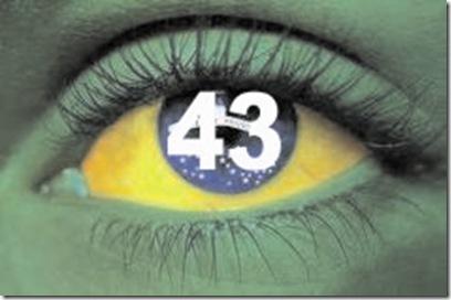 Brasil 43
