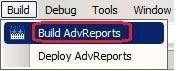 Build Report