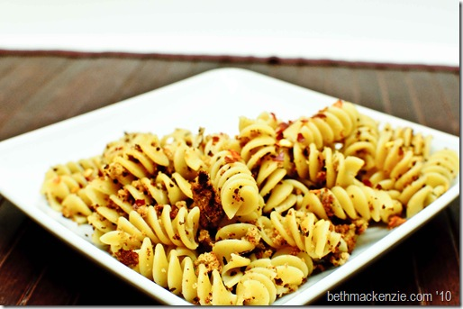 red pepper pasta-0013