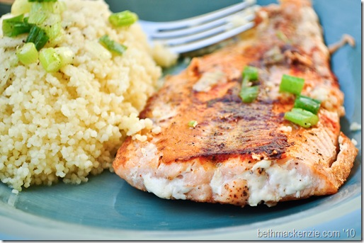 salmon and cous cous-0006