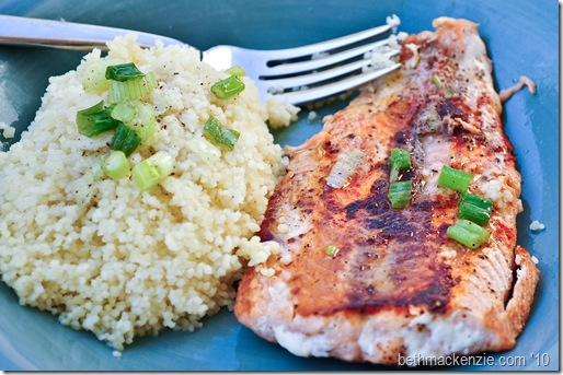 salmon and cous cous-0005