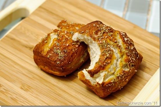 pretzel rolls5