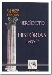Herodoto Histórias livro 1