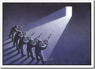Medo da luz