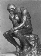 Rodin o Pensador