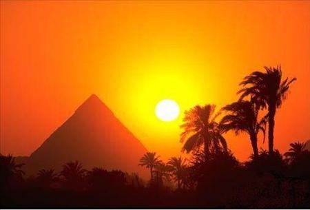 Bēgšana uz Ēģipti