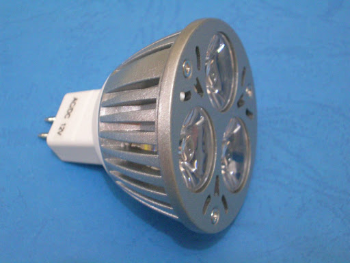 Hi Power 1 x LED 3 Watt GU10