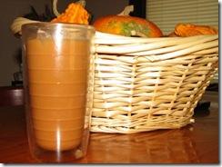 November Sunrise Coffee
