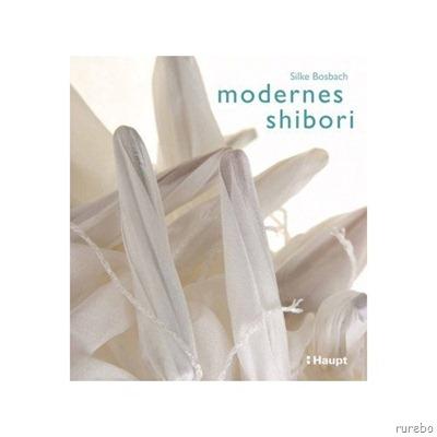 modernes shibori
