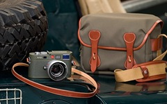 "Leica releases ""Safari Edition"" M8.2"