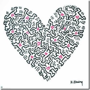 Keith-Haring-Heart-Of-Figures-6384