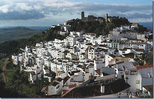 Casares. Málaga