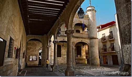 Ciudad Rodrigo. Salamanca