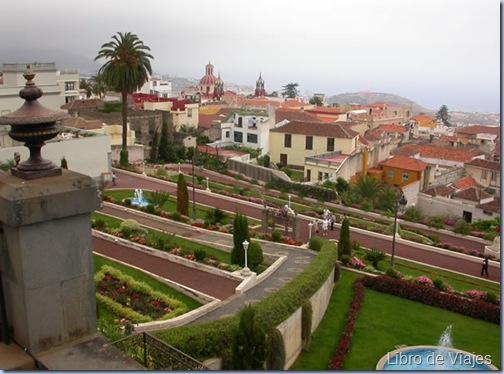 La Orotava. Tenerife