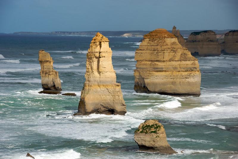 great ocean road near melbourne australia