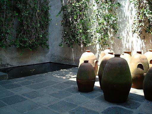 路易斯·巴拉干Luis Barragan(墨西哥)建筑作品集1 - 刘懿工作室 - 刘懿工作室 YI LIU STUDIO