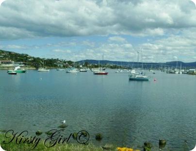 Quay Boats #2