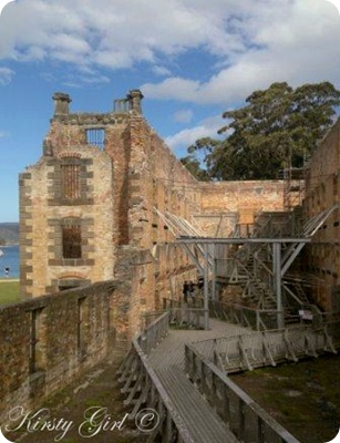 Penitentiary Port Arthur #20