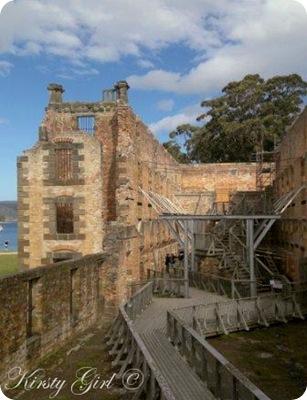 Penitentiary Port Arthur #20