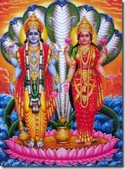 Lakshmi Narayana Shesha