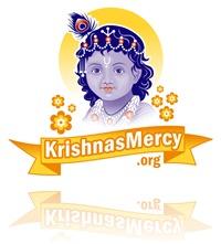 Krishnas Mercy