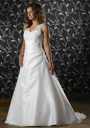summer bridal gowns