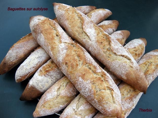 Baguettes sur autolyse IMG_0097
